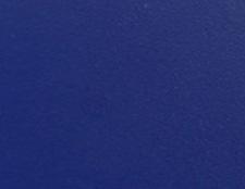 Inox bleu