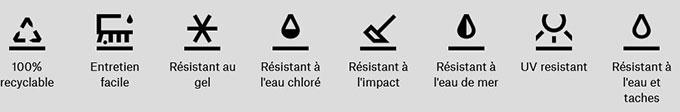 avantages aluminium poudre