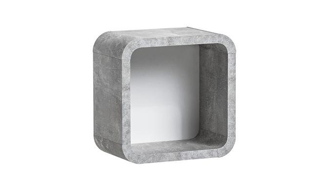 meuble suspension jones