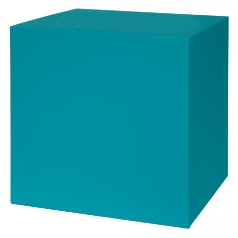 Table Kube Vert Emeraude