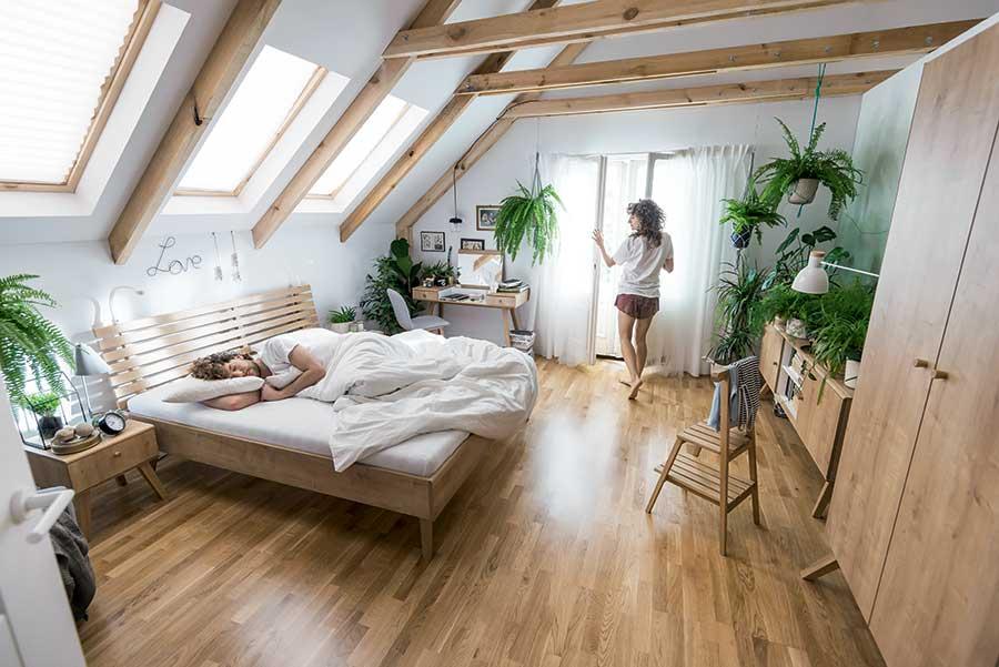 meubles Nature Vox pour chambre