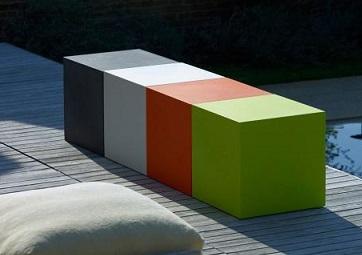 tables cubiques